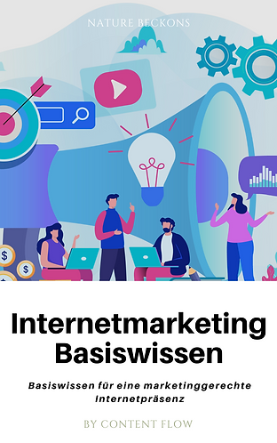 Internetmarketing Basiswissen