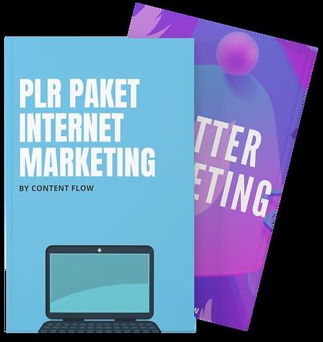 E-Book Paket Internet Marketing