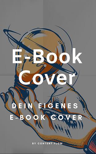 E-Book Cover Service
