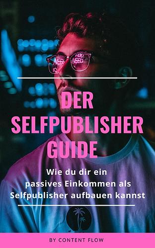 Der Selfpublisher Guide