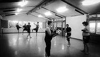 Titan Training Ground Muay Thai Group Class