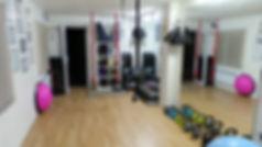 keep fit strood rochester borstal medway kent
