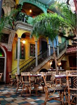 Foto Patio Cuba