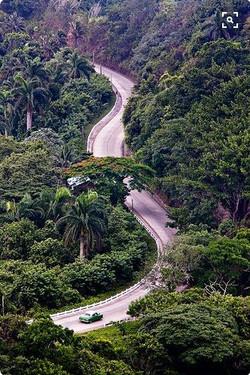 Carreteras Baracoa
