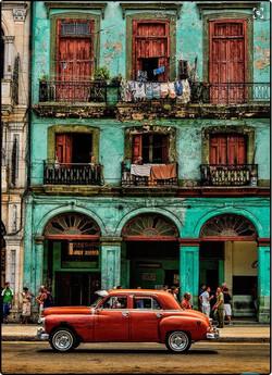 Calle Habana