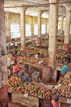 Marcado en Cuba
