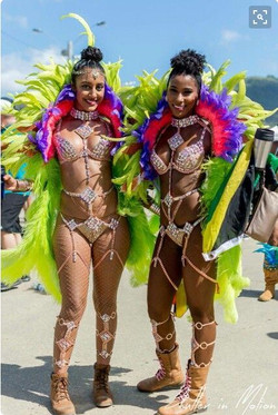 Carnavales Santiago de Cuba 2