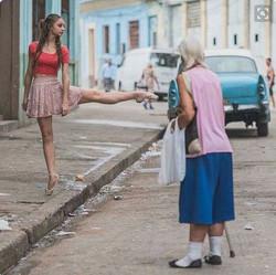 Cuban Dancers 3