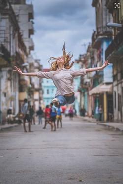 Cuban dancers 2