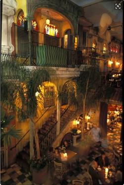 Cuba nights