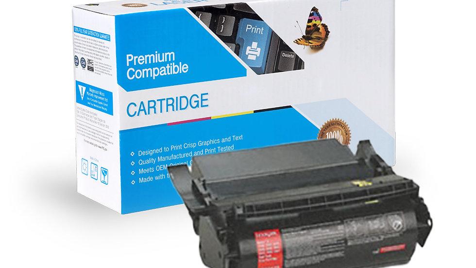 Lexmark 4059/1200/1250/1650/2450, 1382620 Compat Toner Cart