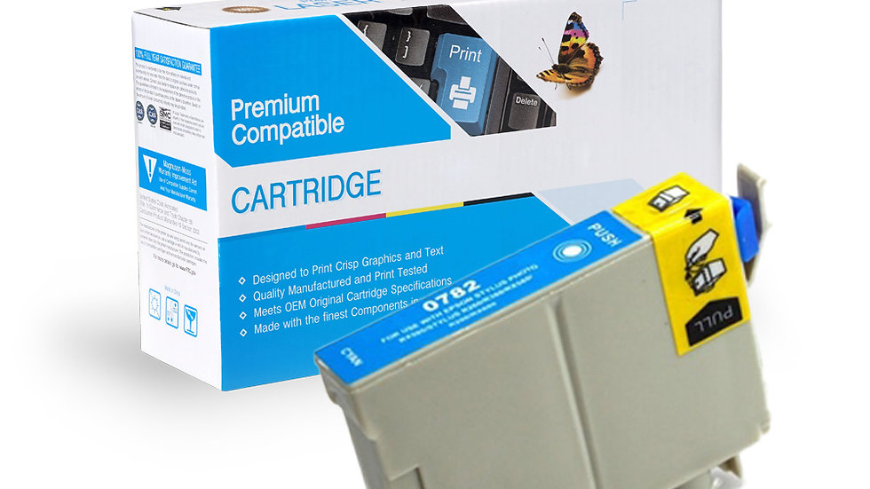 Epson Remanufactured Ink Cart T078220