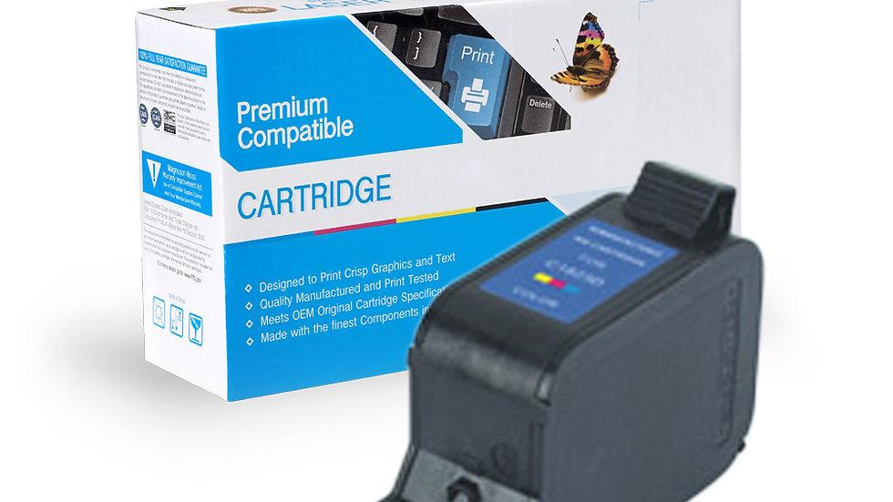 HP Remanufactured Ink Cart C1823D (No. 23)