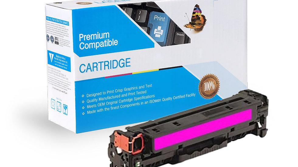 HP CF383A (HP 312A) Compatible Magenta Toner Cartridge