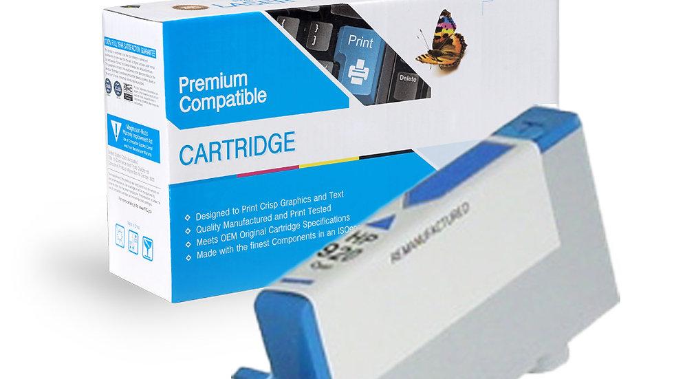 HP Remanufactured Ink Cart CD972AN, CD634AN, HP 920XL Cyan