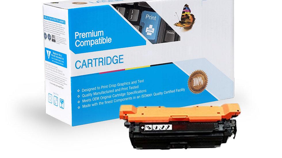 HP CF320A (HP 652A) Compatible Black Toner Cartridge