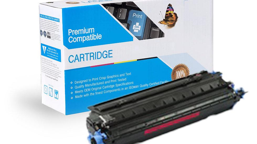 HP Q6003A Compatible Magenta Toner Cartridge