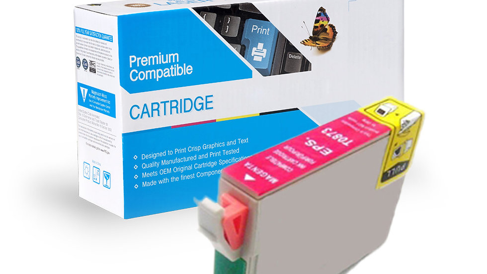 Epson Remanufactured Ink Cart T087320