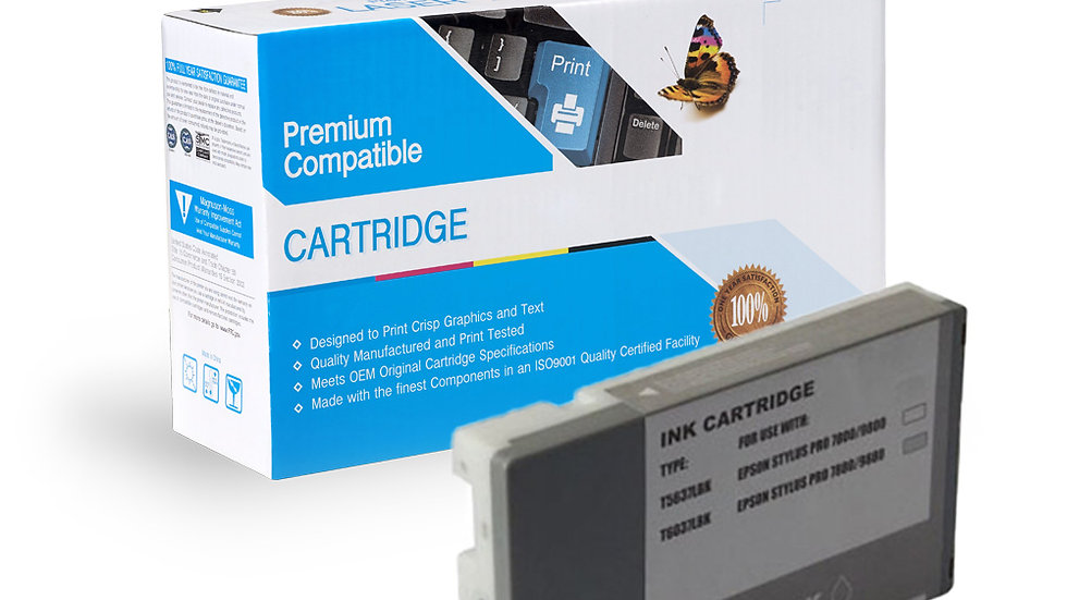 Epson Compatible Ink Cart T603700