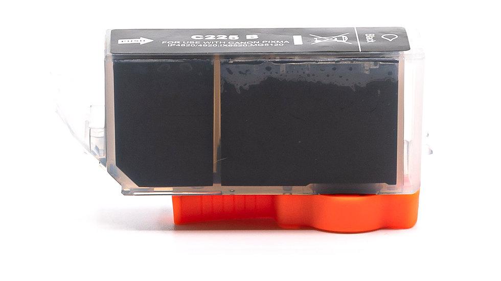 Canon Compatible Ink Cart PGI-225Bk
