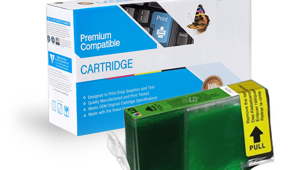 Canon Compatible Ink Cart BCI-6G