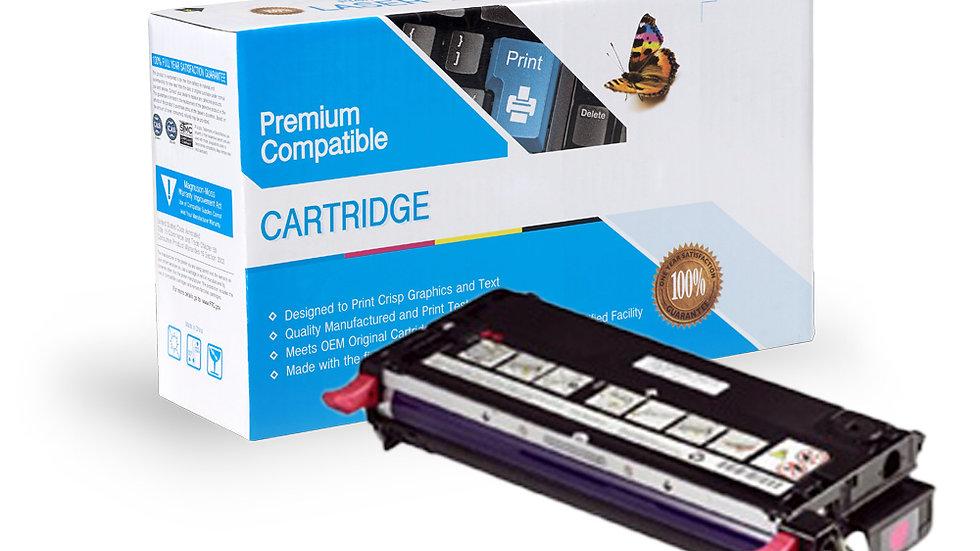 Dell 330-1195 Compatible Magenta High Capacity Toner Cart