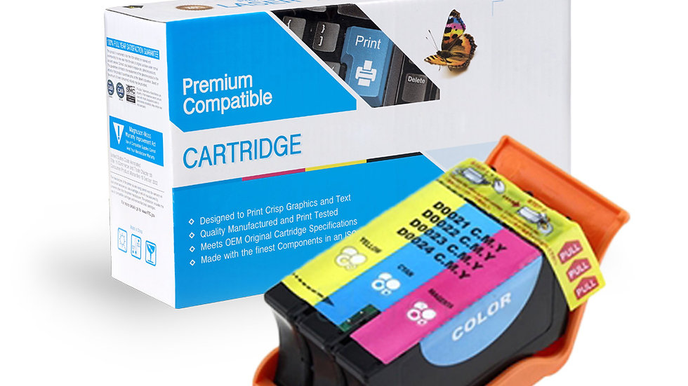 Dell Compatible Ink Cart 21 Color (330-5274)