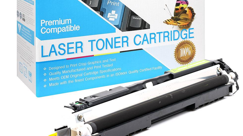 HP CF350A, 130A Compatible Toner- Black