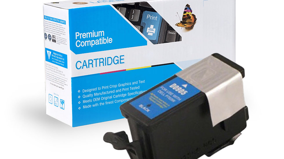 Dell Compatible Ink Cart DW905