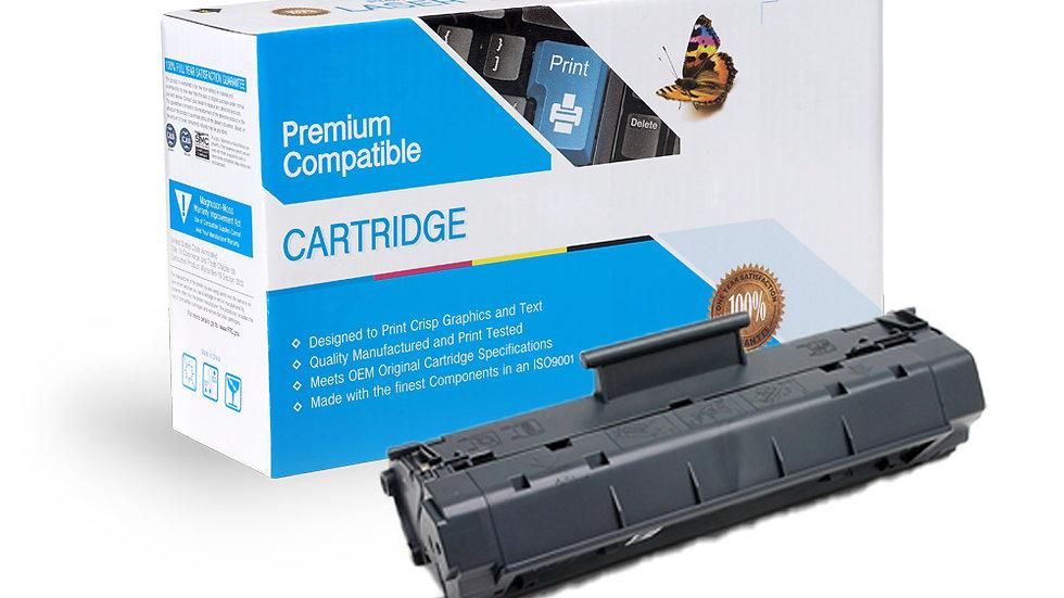 HP C4092A Compatible Black Toner Cartridge