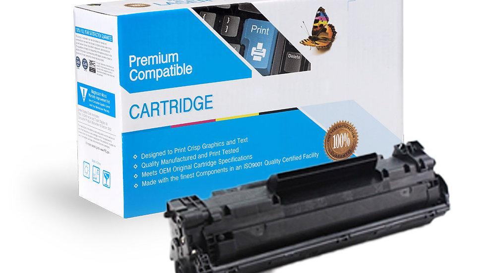 HP CF283X / 83X  Compatible Toner- Black