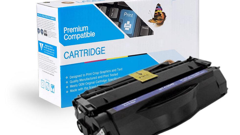 HP Q5949X High Yield Compatible Black Toner Cartridge