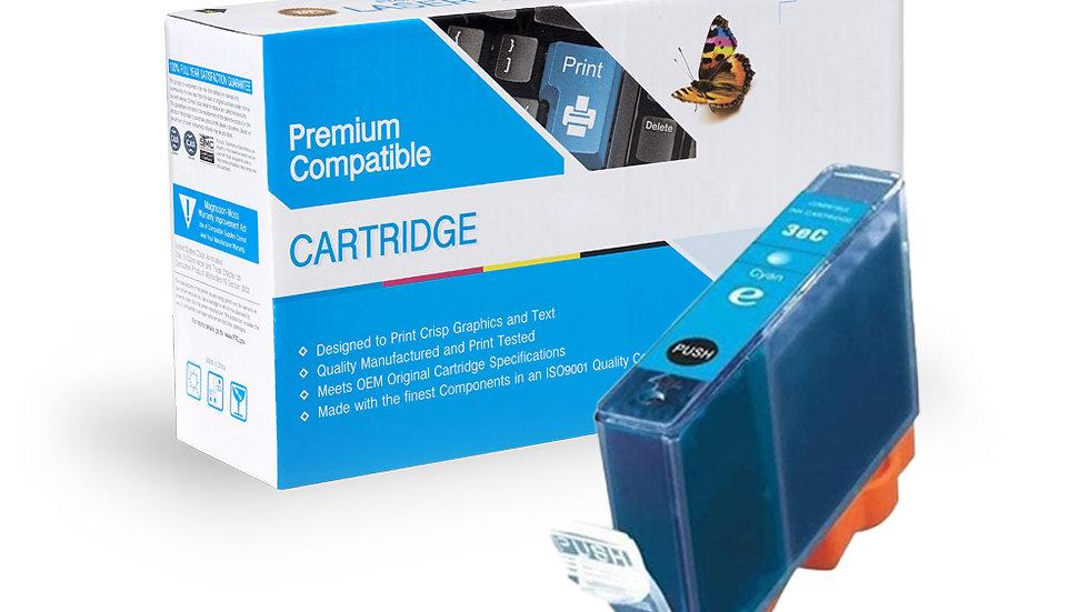 Canon Compatible Ink Cart BCI-5/6C, BCI-3eC