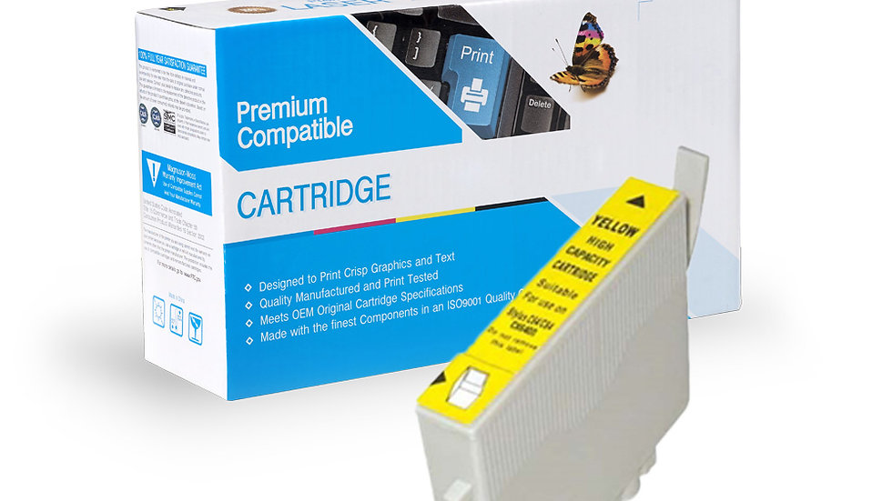 Epson Remanufactured Ink Cart T099420, T098420