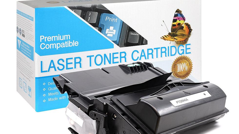 HP Q5942A/Q3842 Compatible Black Toner Cartridge