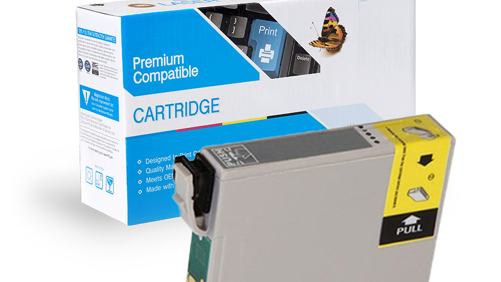 Epson Remanufactured Ink Cart T048120