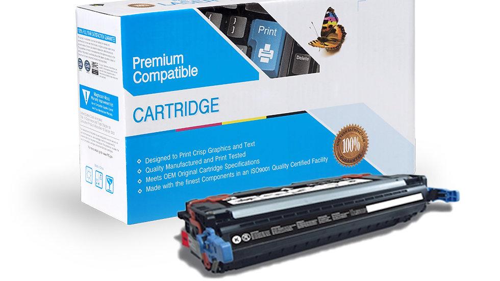 HP Q6460A Compatible Black Toner Cartridge