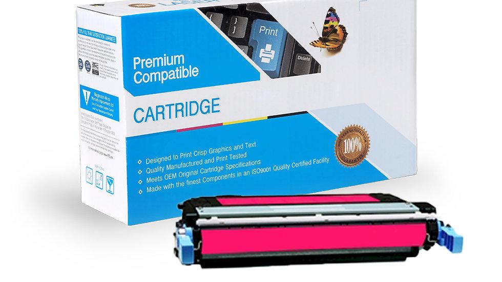 HP CB403A Compatible Magenta Toner Cartridge