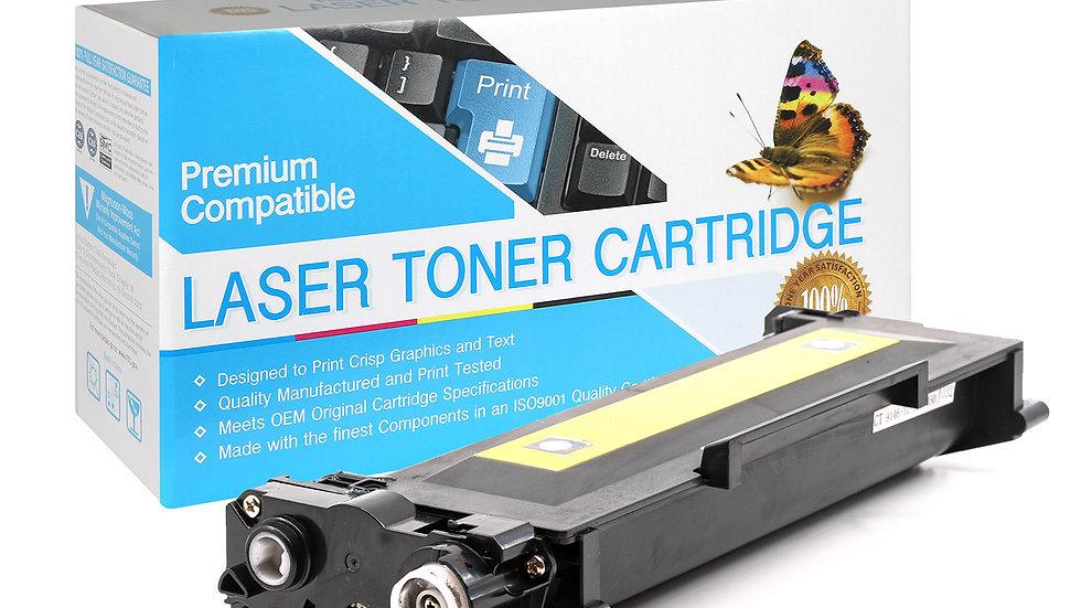 Brother TN450 Compatible Jumbo Black Toner Cartridge