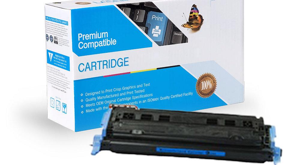 HP Q6001A Compatible Cyan Toner Cartridge