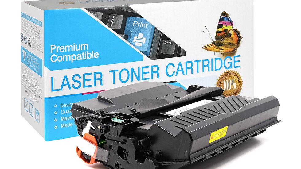 HP CF287X / 87X Compatible Toner Cartridge- Black