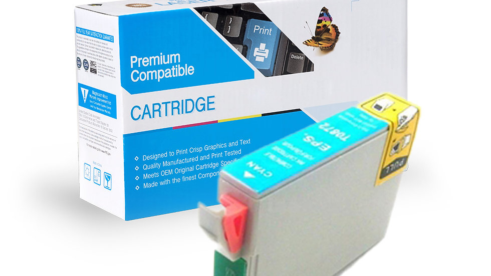 Epson Remanufactured Ink Cart T087220