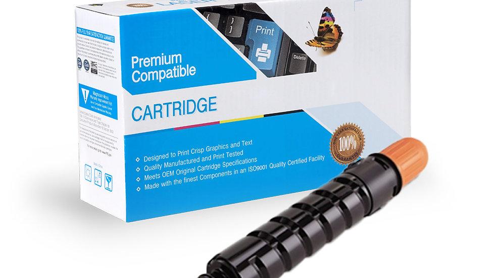 Canon Compatible GPR-34 Toner Cartridge- Black