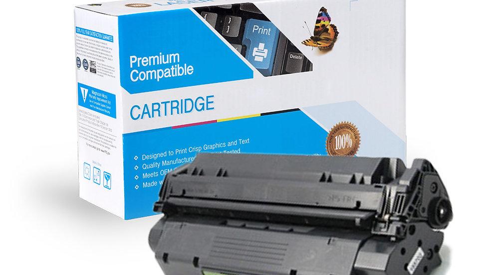 HP C7115X Hi-Yield Compatible Black Toner Cartridge