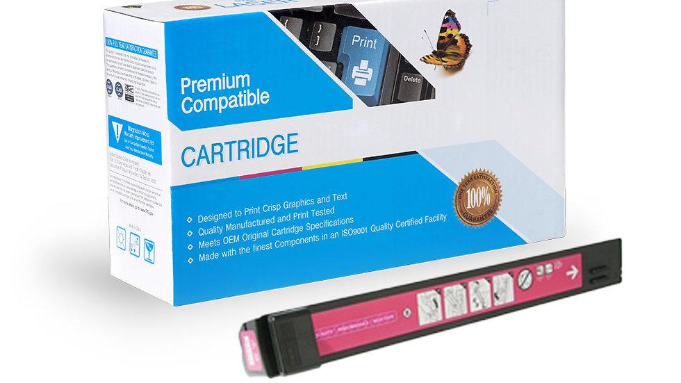 HP CB383A Compatible Magenta Toner Cartridge