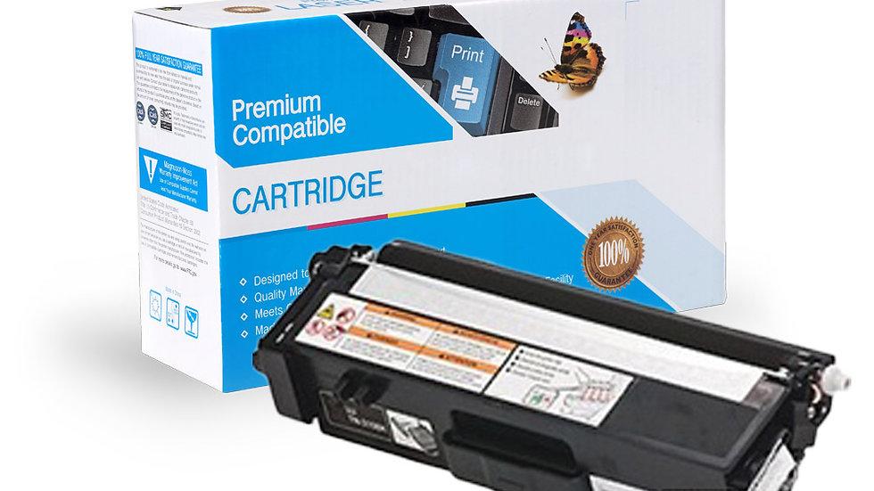 Brother TN315 Compatible Black Toner Cartridge