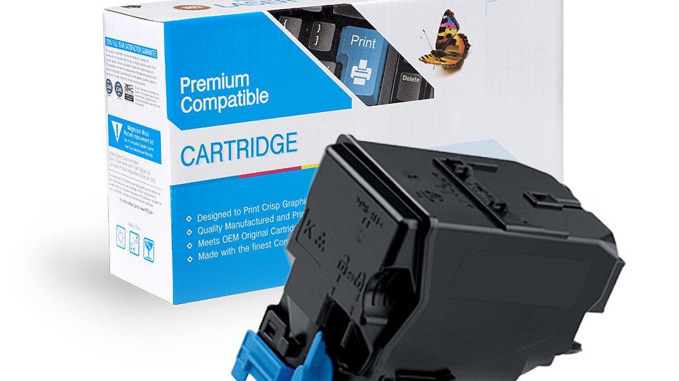 Konica Minolta A0X5150, A0X5151 BlkToner Cartridge