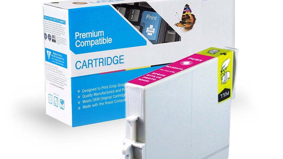 Epson Remanufactured Ink Cart T059320