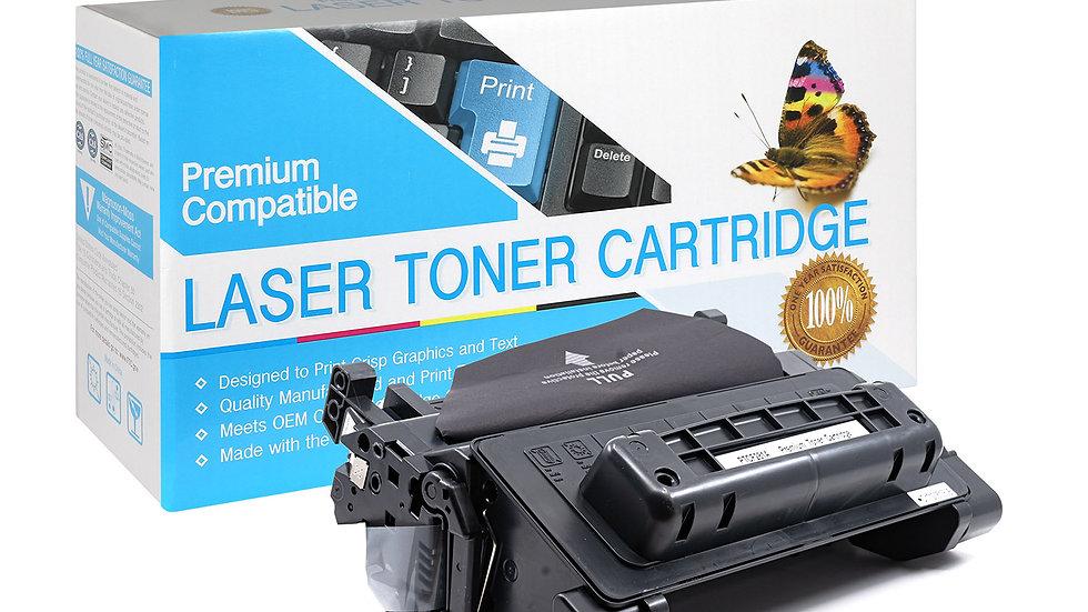 HP CF281A, 81A Compatible Toner Cartridge