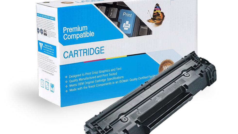 Canon IMAGECLASS LBP-6000 Compatible Black Toner Cartridge